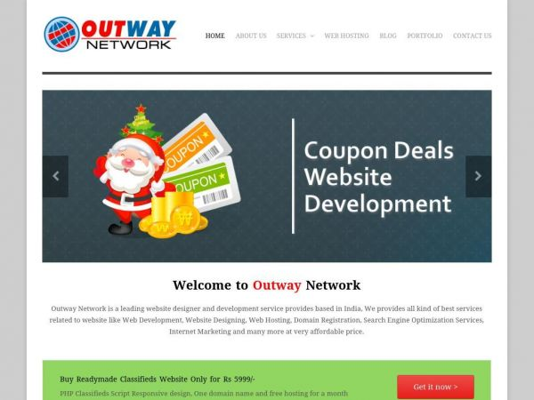 outwaynetwork.com